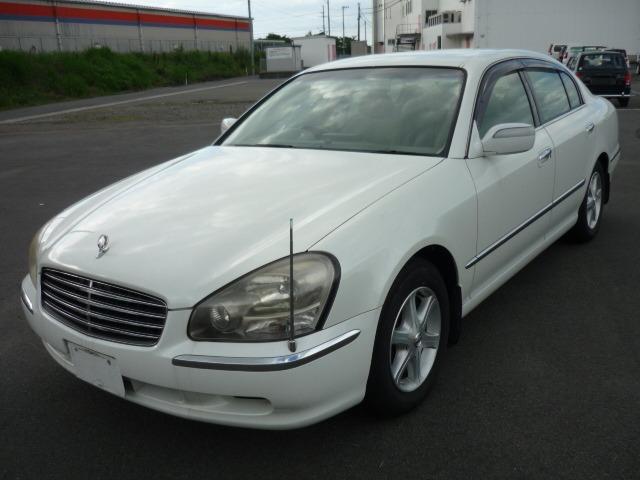 シーマ3.0 300G(日産)の中古車