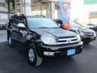 トヨタハイラックスサーフ2.7 SSR-X 20thアニバーサリーエディション 4WD