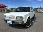 日産 ラシーン 1.5 タイプS 4WD