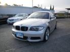 BMW1シリーズクーペ135i