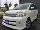 トヨタヴォクシー2.0 Z 煌 4WD