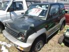 三菱パジェロジュニア1.1 ZR-I 4WD