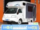 日産 バネットトラック 東和モータース カービィ FFヒーター
