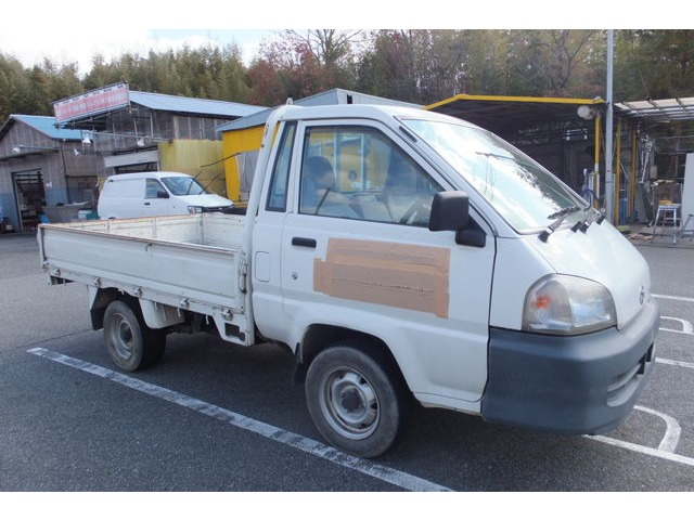 TOYOTA Townace Truck 2002