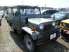 三菱ジープ2.7 4WD