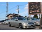 日産フーガ3.5 350XV VIP