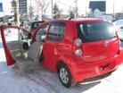 トヨタパッソ1.0 X ウェルキャブ 助手席リフトアップシート車 Aタイプ 4WD