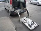 トヨタタウンエースバンGL 車椅子移動車