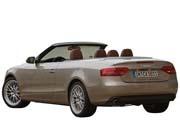 09年(H21)8月、新型時の3.2 4WDのリア。写真は欧州仕様のため、一部仕様が異なる場合があります