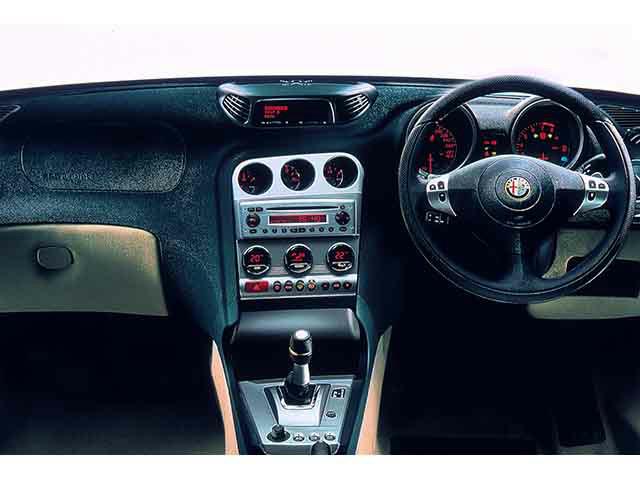 すべてのモデル アルファ ロメオ アルファ156スポーツワゴン gta : carsensor.net