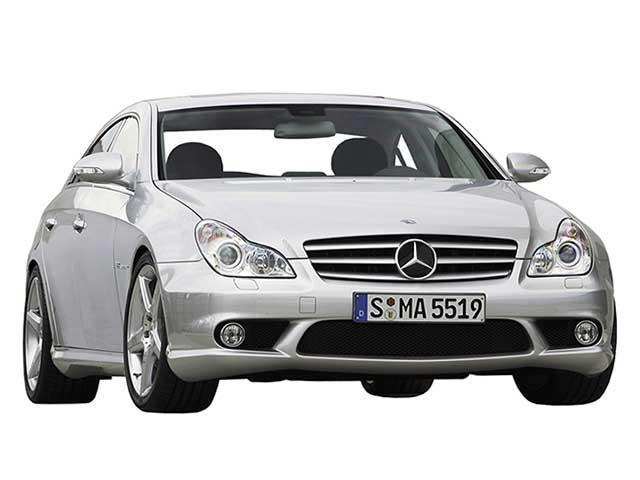 AMG amg clsクラス cls63 : carsensor.net