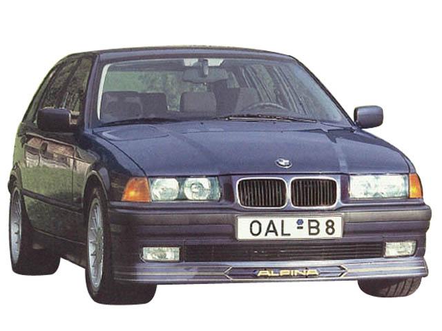 BMW bmwアルピナ b5ツーリング : carsensor-edge.net
