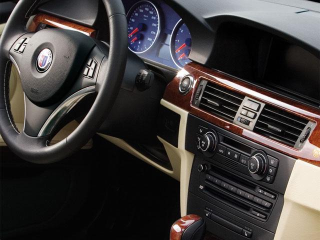 BMW bmwアルピナ アルピナ b3 ビターボ リムジン : carsensor.net
