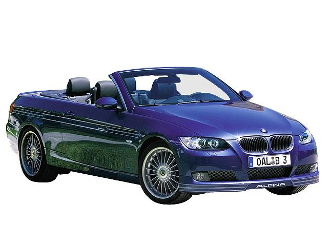 BMW bmwアルピナ b3カブリオ ビターボ : carsensor.net