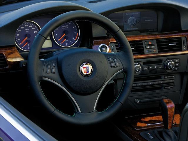BMW bmwアルピナ b3カブリオ s ビターボ : carsensor-edge.net