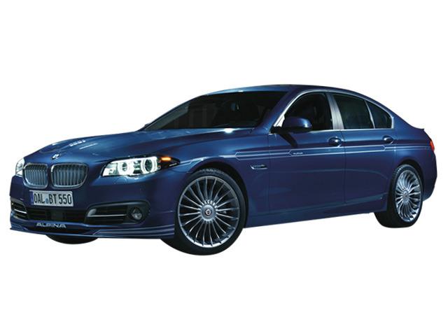 BMW bmwアルピナ b5ツーリング : carsensor.net