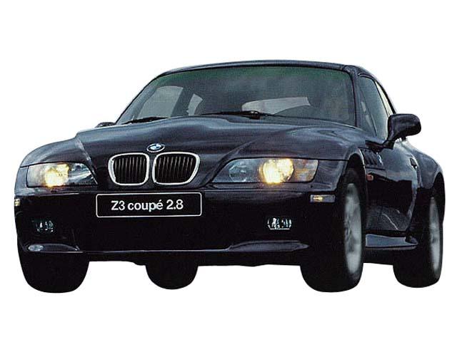 Z3クーペ
