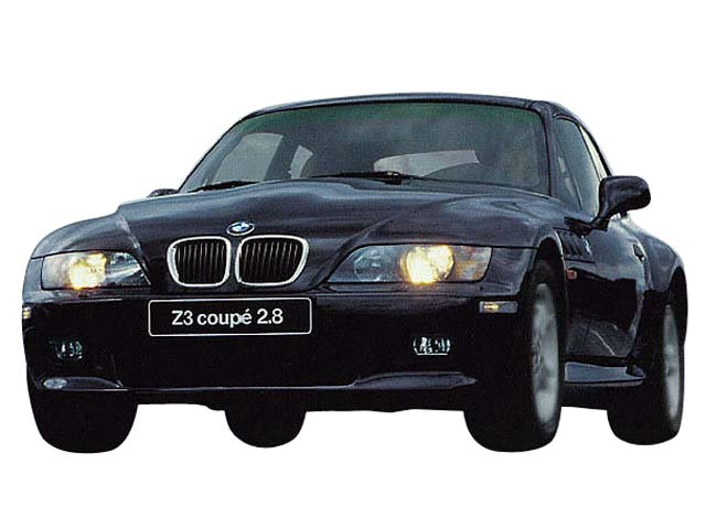 BMW bmw z3クーペ 評価 : carsensor.net