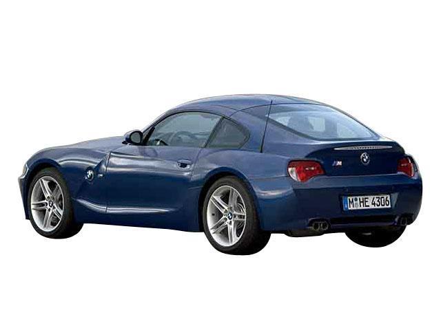 BMW bmw z4 mクーペ スペック : carsensor.net