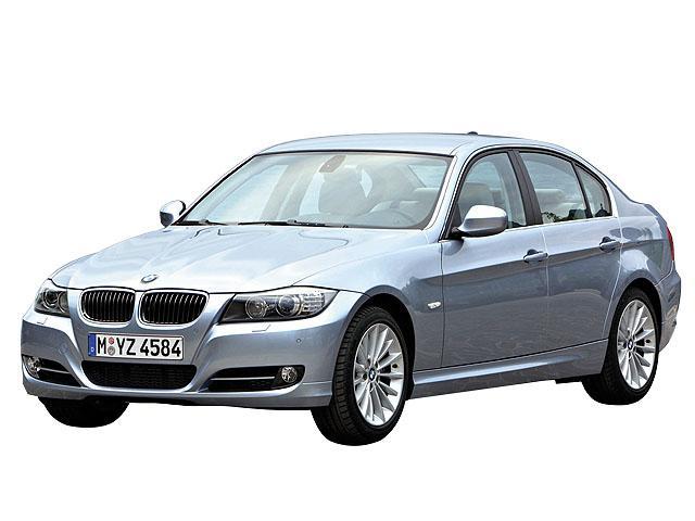 BMW 3シリーズ 320iの基本スペッ...