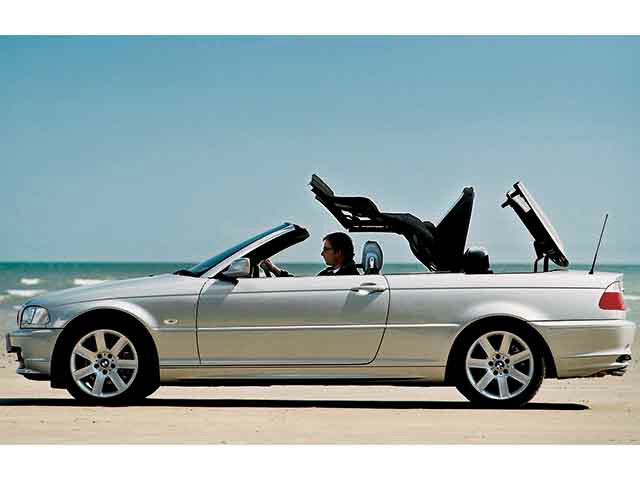 BMW : bmw 3シリーズ カブリオレ : carsensor.net