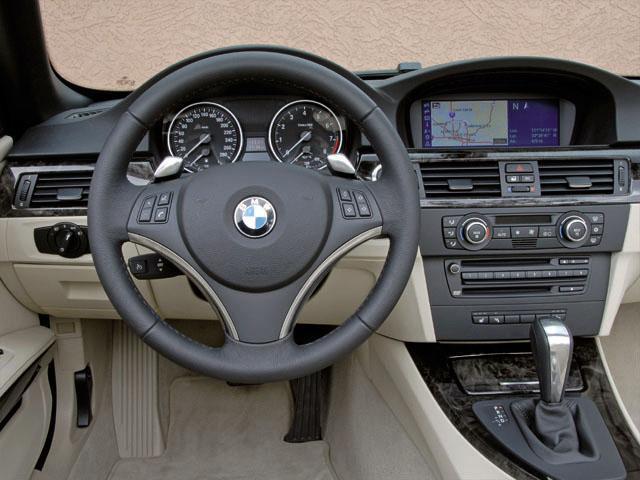 BMW bmw 3シリーズカブリオレ 335i mスポーツパッケージ : carsensor.net