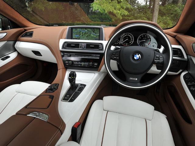 BMW bmw 6シリーズ グランクーペ mスポーツ : carsensor.net