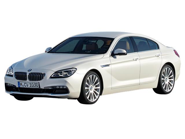 BMW6シリーズグランクーペのおすすめ中古車一覧