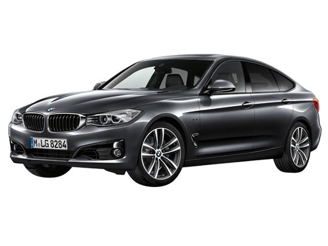 BMW bmw 3シリーズグランツーリスモ評価 : carsensor.net
