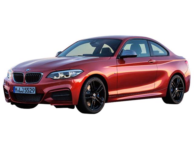 BMW2シリーズクーペのおすすめ中古車一覧