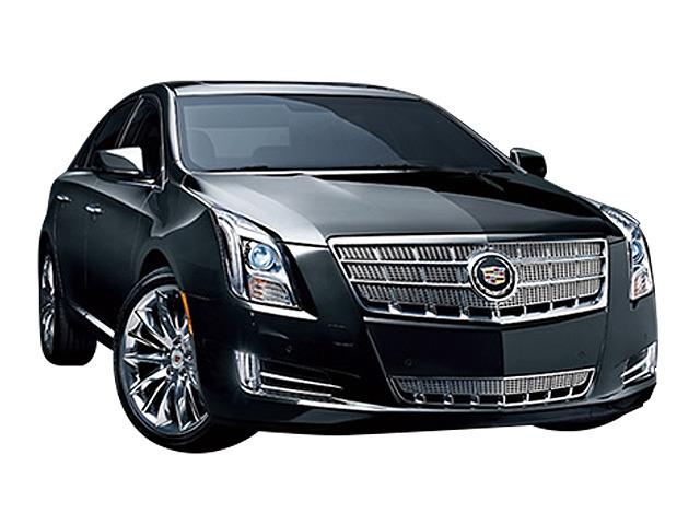キャデラック キャデラック cts 2014 燃費 : carsensor.net
