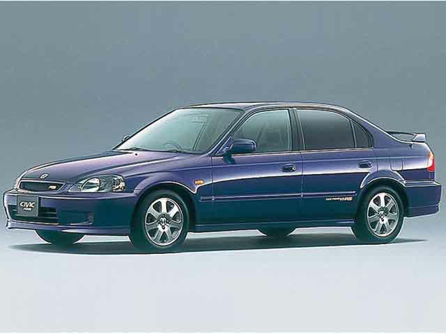 Â�ビックフェリオ(ホンダ)1995年9月~2000年8月生産モデルのカタログ|中古車なら【カーセンサーnet】