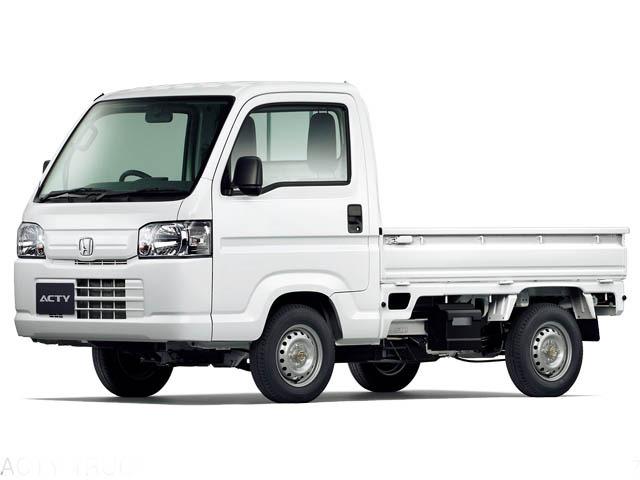 アクティトラック