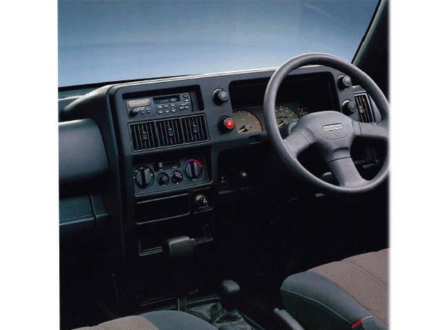 いすゞ いすゞ ビッグホーン 新車価格 : carsensor.net
