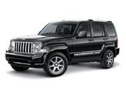08年(H20)6月、FMC時の3.7 リミテッド 4WDのフロント