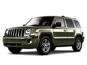 09年(H21)3月、一部改良時の2.4 リミテッド 4WDのフロント