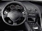 07年(H19)1月、一部改良時の6.5 eギア 4WDのインパネ