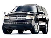 08年(H20)05月、新型時の5.4 4WDのフロント