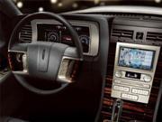 08年(H20)05月、新型時の5.4 4WDのインパネ