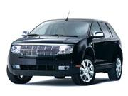 08年(H20)9月、新型時の3.5 4WDのフロント
