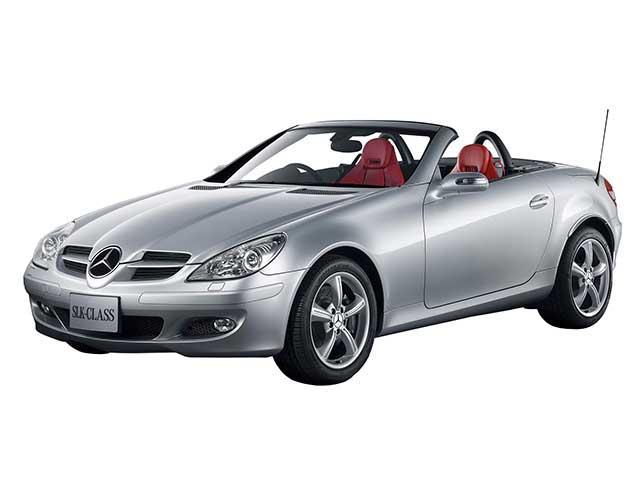 2004年9月~2011年4月生産モデル