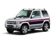 08年(H20)9月、MC時の660 エクシード 4WDのフロント