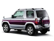 08年(H20)9月、MC時の660 エクシード 4WDのリア