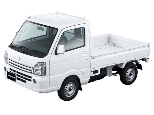 三菱ミニキャブトラックのおすすめ中古車一覧