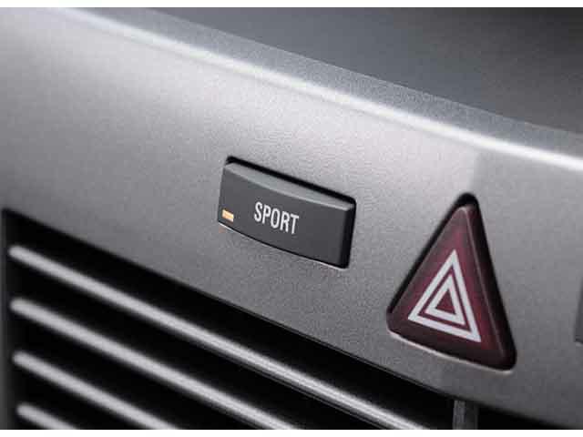 オペル : オペル アストラ 2.0 ターボスポーツ : carsensor.net