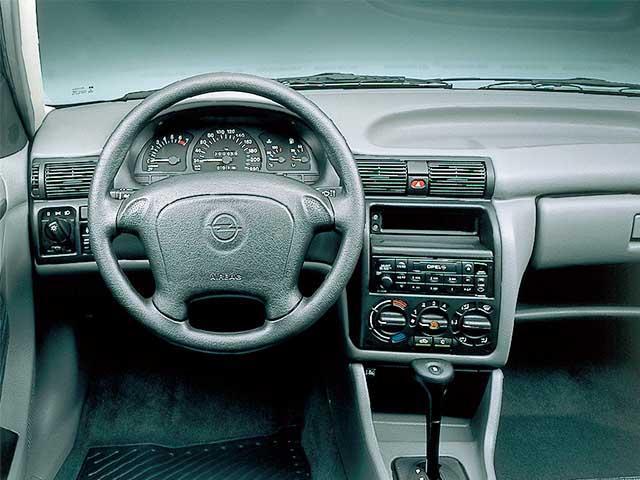 オペル オペル ベクトラワゴン 燃費 : carsensor.net
