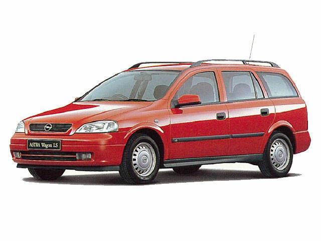 オペル オペル ベクトラワゴン 中古車 : carsensor.net
