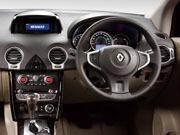 12年(H24)1月、MC時のプレミアム 4WDのフロント