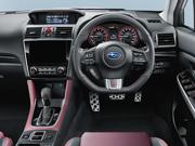 17年(H29)8月、MC時の2.0 GT-S アイサイト 4WDのインパネ。仕様はグレードにより異なります