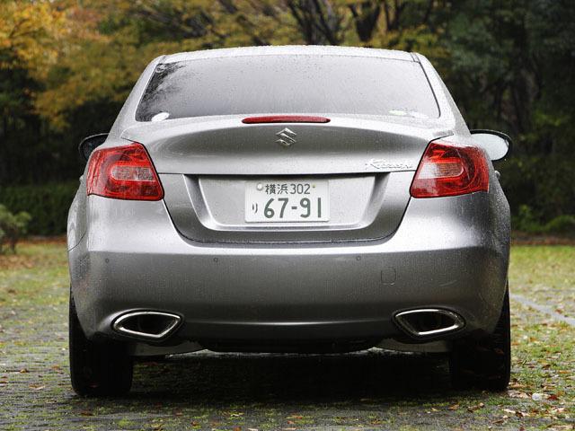 すべてのモデル : suzuki キザシ 燃費 : carsensor.net